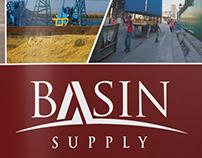 Basin Supply Brochures (2)