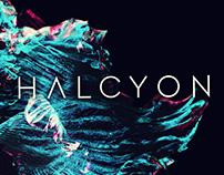 HALCYON - SF