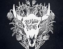 T-Shirt Designs / Illustrations