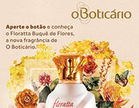 MUB Aromático - O Boticário