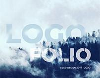 Logofolio 2015 - 2020