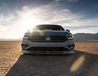 PROJECT : VW SEMA