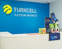 Turkcell Tim Architecture Photography