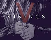 Vikings: Red inside