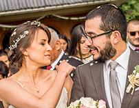 Wedding: Isabel & Julio