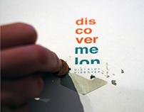 Discover Me(lon)