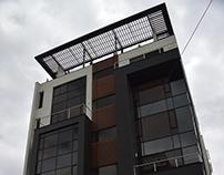 Edificio Monte Moral