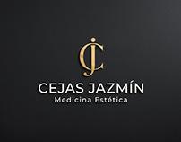 BRANDING CEJAS JAZMIN