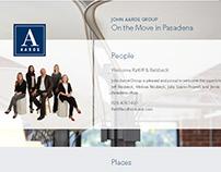 John Aaroe Group Ratliff & Reisbeck