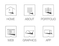 icon set, web icons