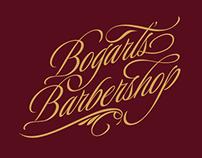 Bogart's Barbershop