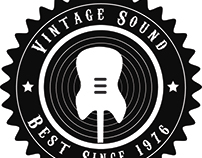Vintage Sound Catalog Project