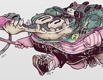Alligator Child