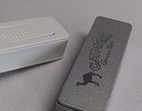 Encendedor electronico con USB Camel