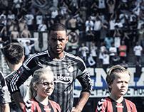 Mathias 'Zanka' Jørgensen / F. C. Copenhagen