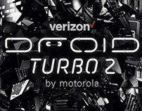 Ilovedust // Motorola & Verizon