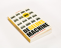 Book cover / DE GELUKSMACHINE