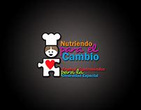 Nutriendo para el Cambio | Imagen Corporativa | 2012