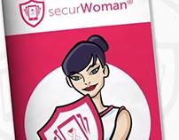 SecurWoman App