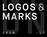 Logos & Marks Selection
