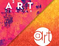 Ann Arbor Art Center: Re-Brand