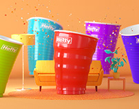 Hefty Party Cups