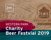 Western Park Charity Beer Festival | 2019