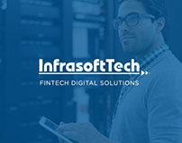 Infrasoftech Corporate Website