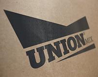 UNION MIX :: dry mix (corporate identity)