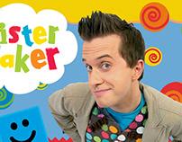 Design for Children's TV & Publishing