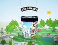 Ben & Jerry   Join our Core