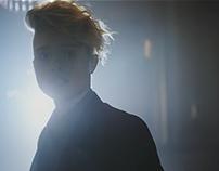Music Video // Benjamin - Unbreakable