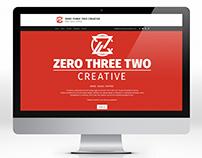 Zero Three Two Creative