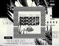 [Duplicate Duplicate Duplicate] Exhibition Trailer