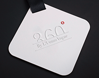 360º By L'Uomo Vogue