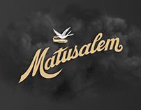 MATUSALEM / BIENVENIDO AL SIGUIENTE NIVEL