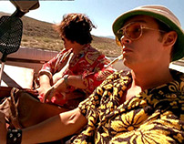 """Fear And Loathing In Las Vegas"" trailer"