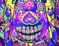 MixCode / Hiring Poster_2017