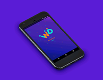 Let's Wingding: UI/UX and Branding
