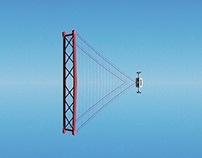 Symmetric Lisbon