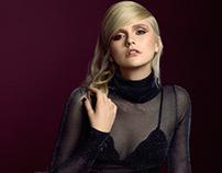 Brittany - Elite Models