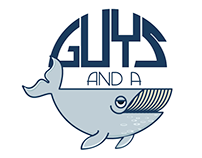 Guys & a Whale