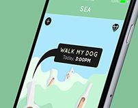 Forvu: Mobile App