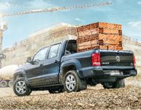 Print Ads   Volkswagen