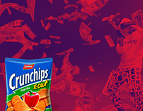 Crunchips | Proud 2 Be Loud