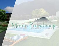 Post-Producción; Conjunto Residencial Monte Providencia
