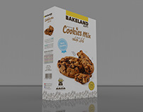 MOCKUPS AND BAKELAND WORK