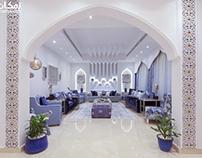 Private Lounge | by Sazar Design