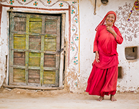 Beyond Jaisalmer