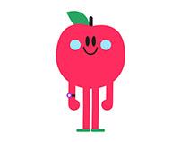 Skate Apple